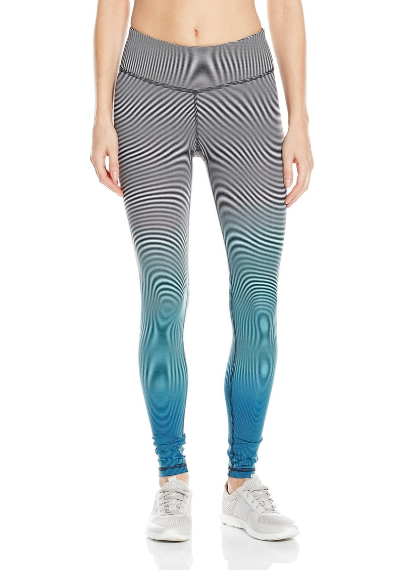 30ff9173638fb3 On Sale today! Danskin Danskin Women's Dip Dye Stripe Ankle Legging
