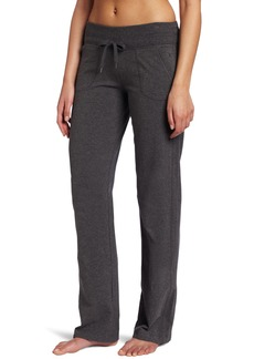 Danskin Women's Drawcord Pant  Small