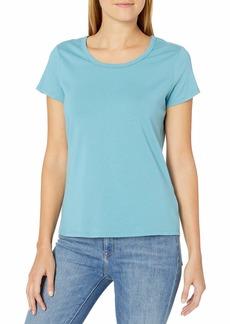 Danskin Women's Essential Short Sleeve Tee  S