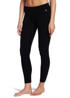 Danskin Women's Essentials Ankle Legging