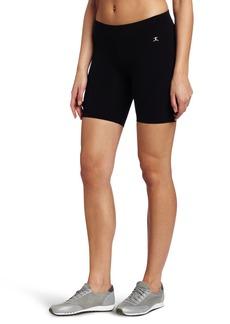 Danskin Women's Essentials Seven Inch Bike Short