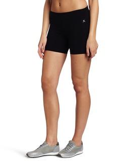Danskin Women's Five Inch Bike Short