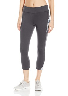 Danskin Women's Horizon Capri Legging