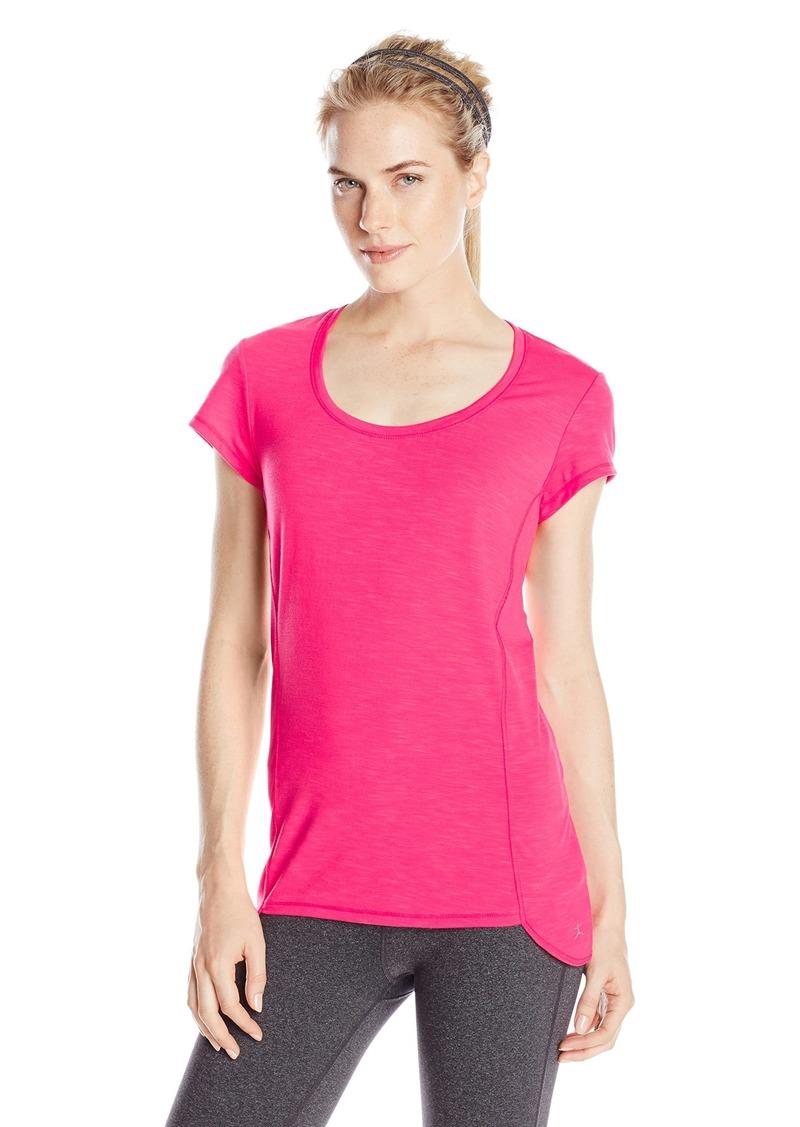 Ibiza Ladies Lady Fit Womens T Shirt