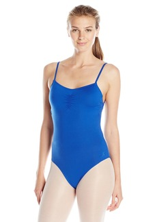 Danskin Women's Lattice Back Camisole Leotard