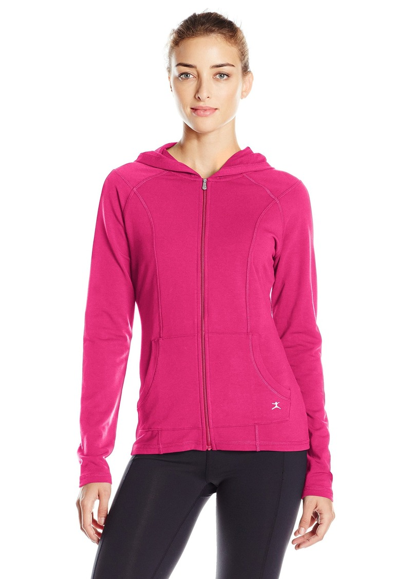 Danskin jackets womens