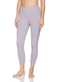 Danskin Women's Signature Yoga Capri Legging  Extra Large