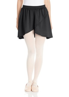 Danskin Women's Women High Low Skirt