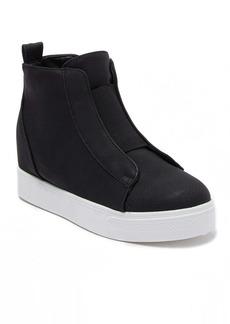 Danskin Instinct High Top Wedge Sneaker