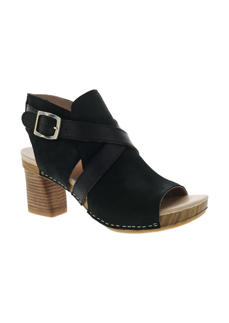 Dansko Arlene Platform Sandal (Women)