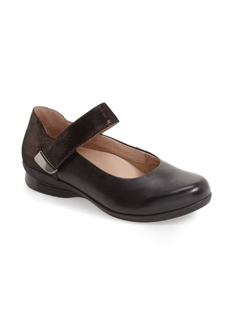 Dansko Mary Jane Shoes On Sale