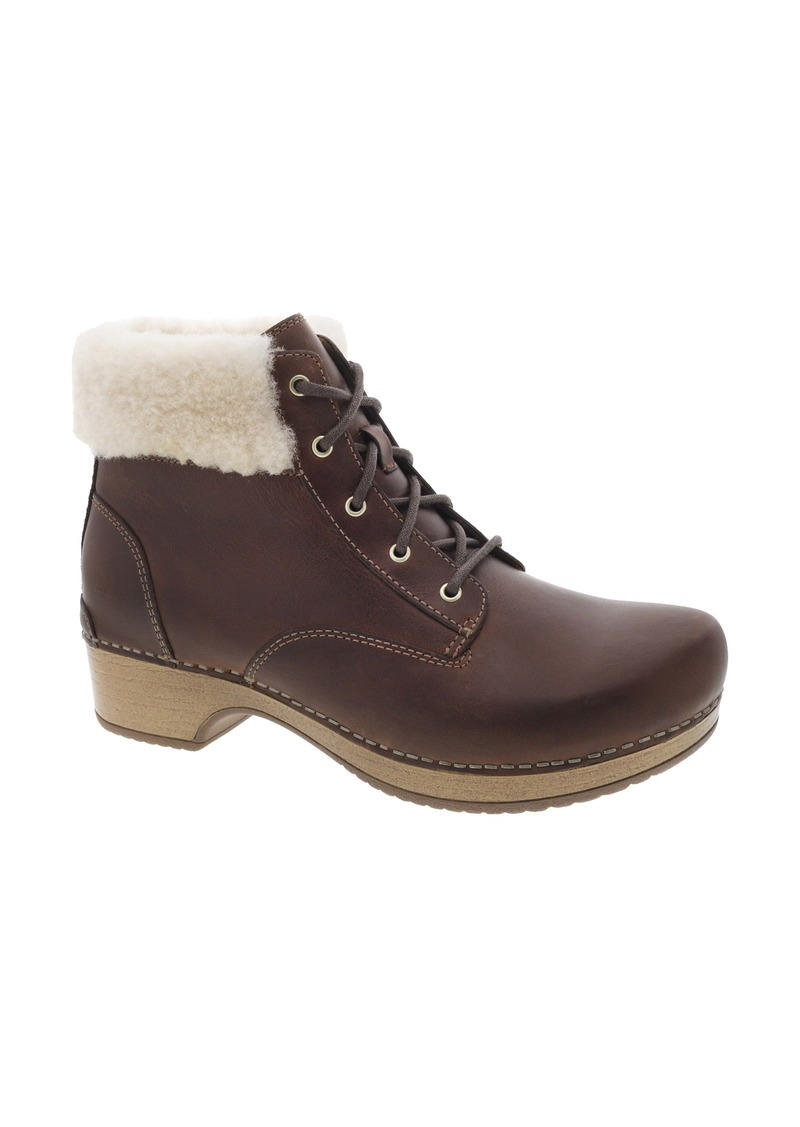 Dansko Bailee Lace-Up Boot (Women)
