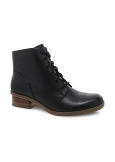 Dansko Bebe Waterproof Lace-Up Boot (Women)