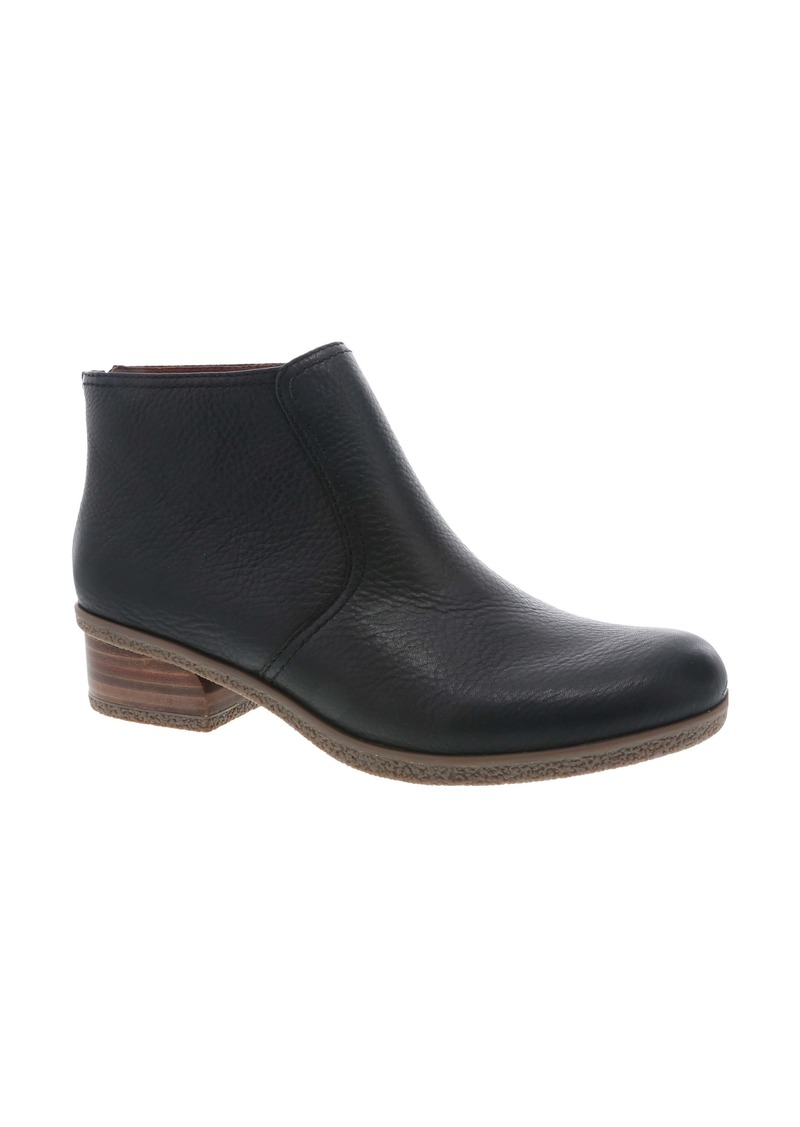 Dansko Becki Waterproof Bootie (Women)