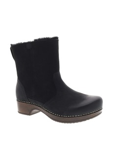 Dansko Bettie Genuine Shearling Lined Boot (Women)