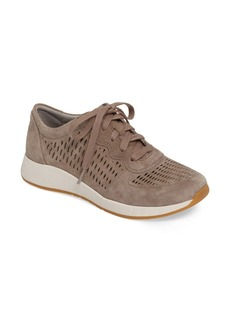 Dansko Charlie Perforated Sneaker (Women)