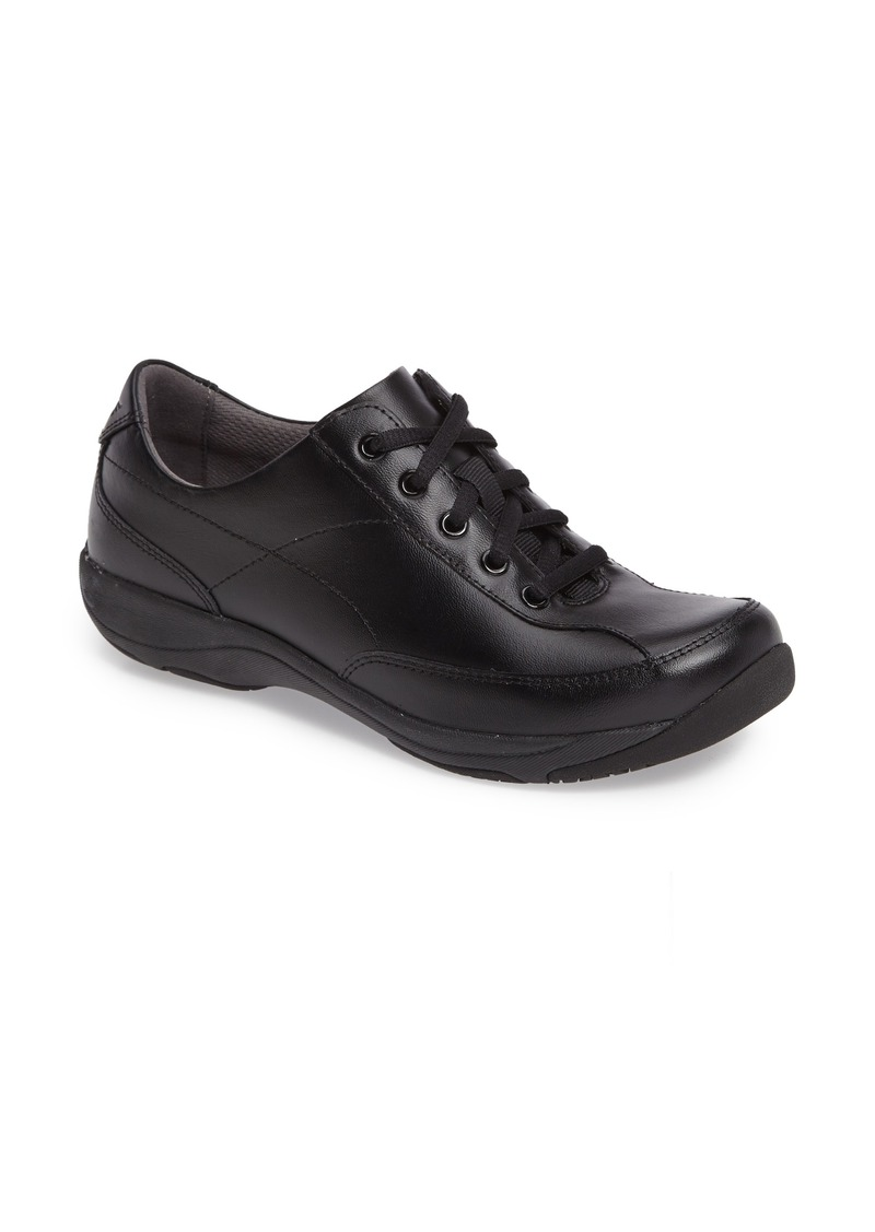 Dansko Emma Lace-Up Sneaker (Women)