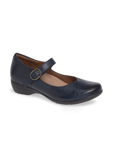 Dansko Fawna Mary Jane Flat (Women)
