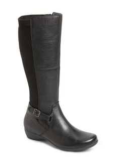 Dansko Francesca Knee High Riding Boot (Women)