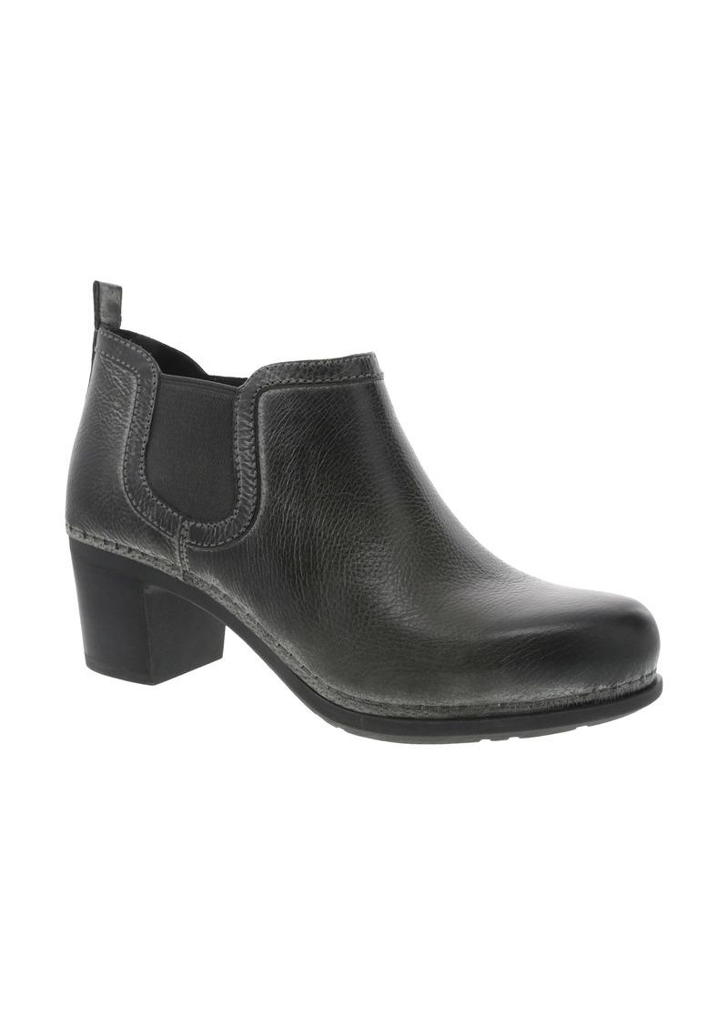 Dansko Harlene Block Heel Bootie (Women)