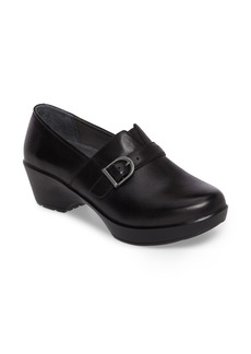Dansko Jane Platform Loafer (Women)