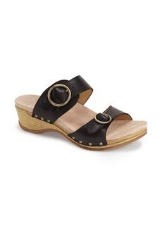 Dansko 'Manda' Slide Sandal (Women)