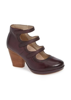 Dansko Marlene Mary Jane Pump (Women)
