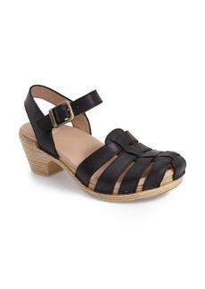 Dansko 'Milly' Clog Sandal (Women)
