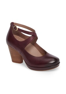 Dansko Minette Pump (Women)