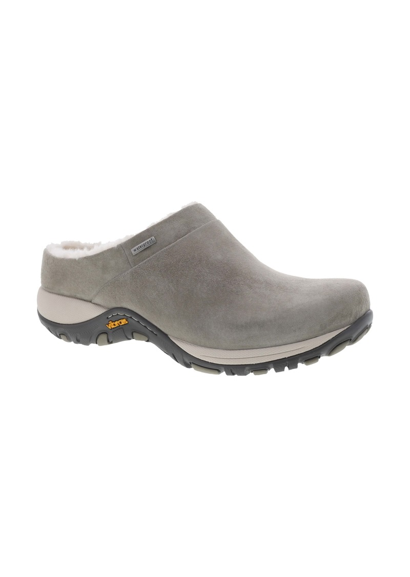 Dansko Parson Waterproof Clog (Women)