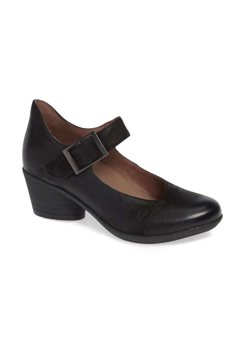 Dansko Roxanne Pump (Women)
