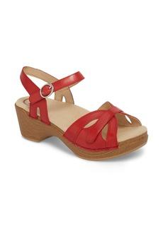 Dansko Season Sandal (Women)