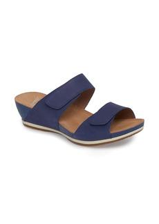 Dansko Vienna Slide Sandal (Women)