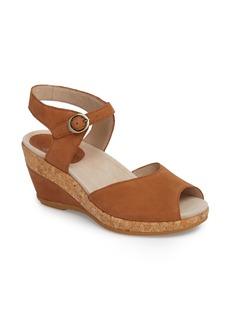 Dansko Wedge Sandal (Women)