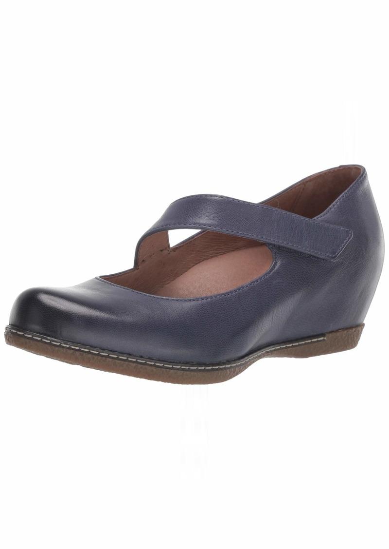 Dansko Women's Lanie Shoe  42 M EU (11.5-12 US)