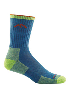 Darn Tough Vermont Darn Tough Men's Hiker Micro Crew Cushion Sock