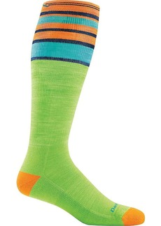 Darn Tough Vermont Darn Tough Men's Trail Legs Over The Calf Cushion with Compression Sock