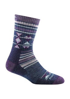 Darn Tough Vermont Darn Tough Women's Nobo Micro Crew Cushion Sock