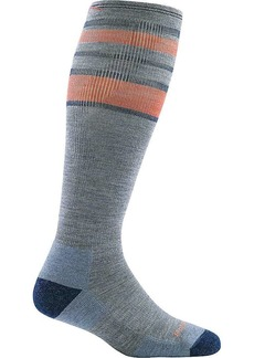 Darn Tough Vermont Darn Tough Women's Trail Legs Over The Calf Cushion with Compression Sock