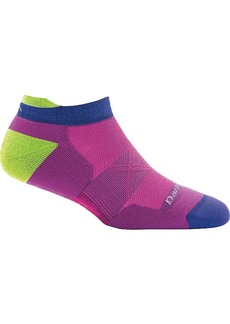 Darn Tough Vermont Darn Tough Women's Vertex No Show Tab Ultra-Light Cushion Sock