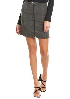David Lerner Cargo Mini Skirt