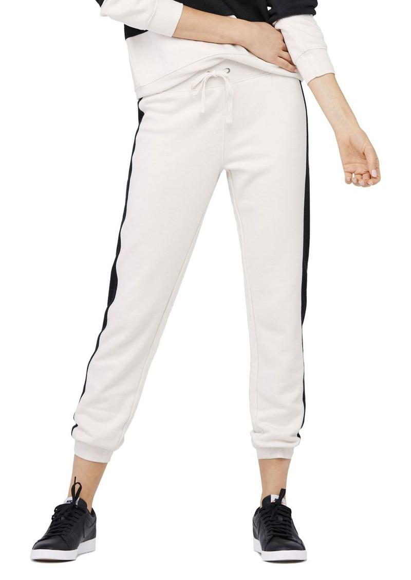 David Lerner Millie Fleece Jogger Pants