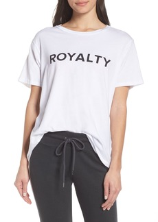 David Lerner Royalty Boyfriend Tee
