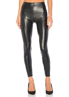 David Lerner Seamed High Rise Legging