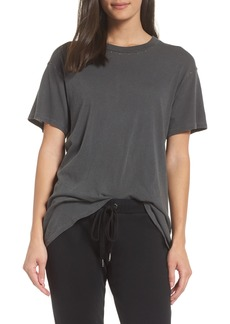David Lerner Studded Boyfriend Tee