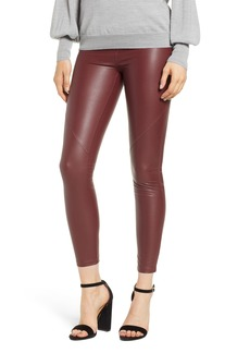 David Lerner The Bergen Faux Leather Leggings