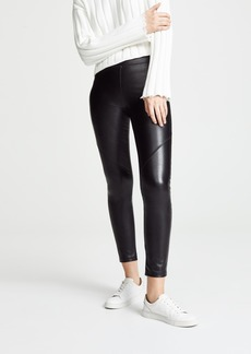David Lerner The Bergen Vegan Leather Pants