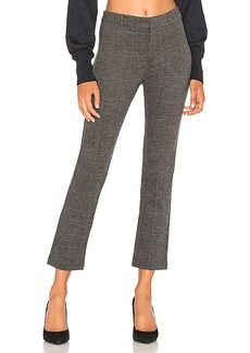 David Lerner Trouser Cigarette Pant