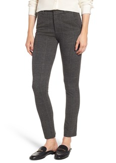 David Lerner Trouser Cigarette Pants