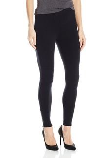 David Lerner Women's Ankle Zip Legging  XS